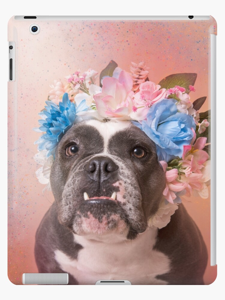 Flower Power, Stella by Sophie Gamand