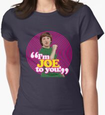 I'm Joe To You! - Pink Windmill Kids T-Shirt