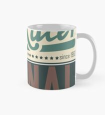cafe racer Mug