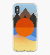 STN MTN/Kauai  iPhone Case