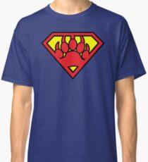 Super Bear Classic T-Shirt