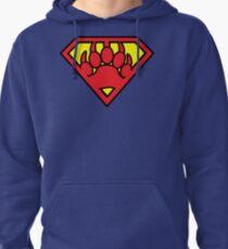 Super Bear Pullover Hoodie