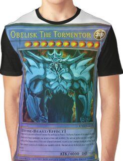 Obelisk The Tormentor Graphic T-Shirt