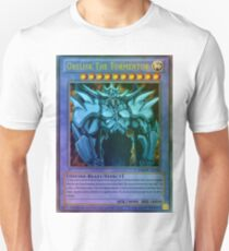 Obelisk The Tormentor Unisex T-Shirt