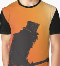 Slash Graphic T-Shirt