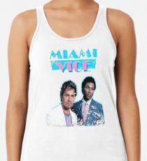 Miami Vice Women's Tank Top