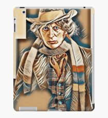 Would You Like a Jelly Baby iPad Case/Skin