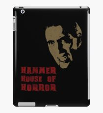 Hammer House of Horror iPad Case/Skin