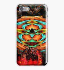 Return of The Pumpkin King iPhone Case/Skin