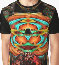 Return of The Pumpkin King Graphic T-Shirt