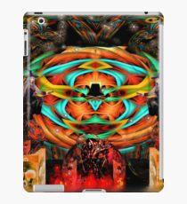 Return of The Pumpkin King iPad Case/Skin