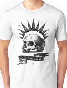 Misfit skull Unisex T-Shirt