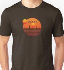 Visit Tatooine Too Unisex T-Shirt