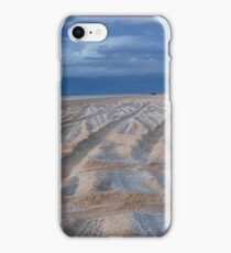 Cable Beach little after sunset  iPhone Case/Skin