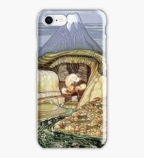 The Lonely Mountain iPhone Case/Skin