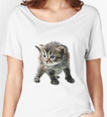 Pet Women's Relaxed Fit T-Shirt