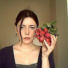 Radish - What's that Vegetable? by Eliseharris