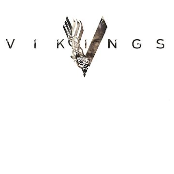 Vikings by 96ashraf96