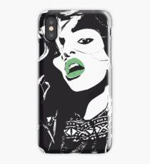 MIA - Portrait iPhone Case/Skin