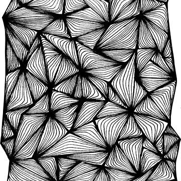Bermuda Triangles by sfumatoo