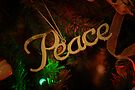 Peace by Colleen Drew