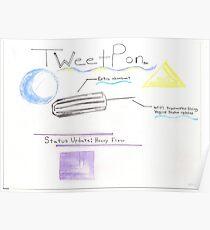 TweetPon Poster