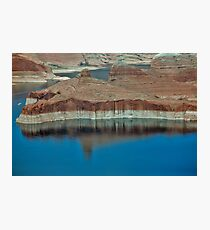Layer Cake Photographic Print