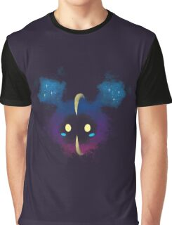 A Small Galaxy Graphic T-Shirt