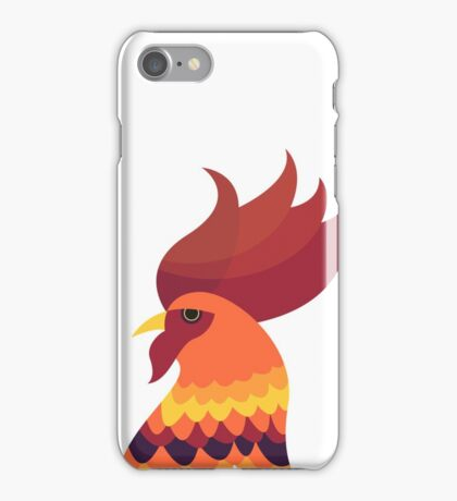 Cock iPhone Case/Skin