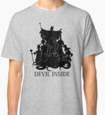 Devil Inside Classic T-Shirt
