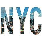 NEW YORK CITY. by SmashDesigns