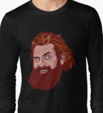 Thirsty Tormund Long Sleeve T-Shirt