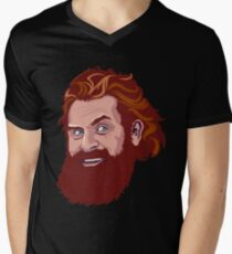 Thirsty Tormund Men's V-Neck T-Shirt