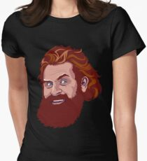Thirsty Tormund Women's Fitted T-Shirt