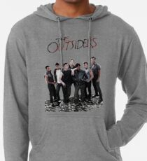 the outsiders Lightweight Hoodie