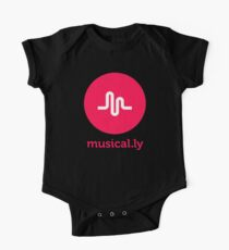 musical.ly musically Kids Clothes