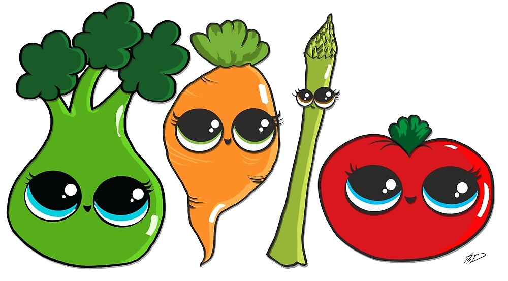 Grow Food by ChatTAT