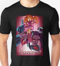 The Dazzlings Unisex T-Shirt