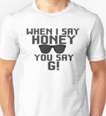 Honey G X Factor Unisex T-Shirt
