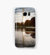 Monumental Sunset Samsung Galaxy Case/Skin