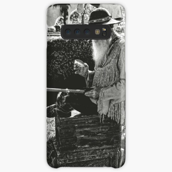 Burning Memories Samsung Galaxy Snap Case