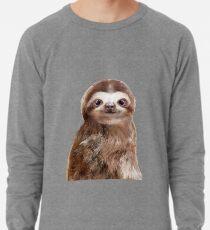 Little Sloth Lightweight Sweatshirt