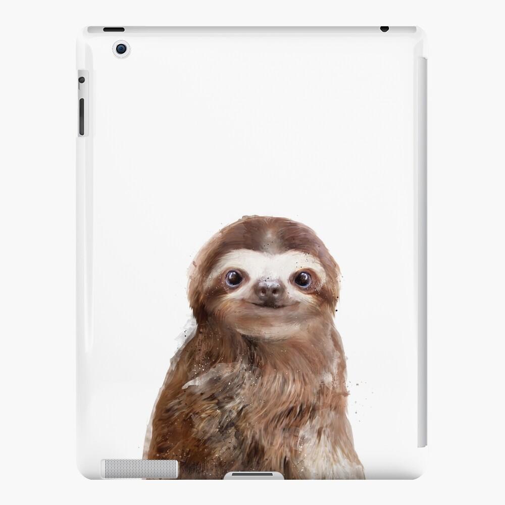 Little Sloth iPad Case & Skin