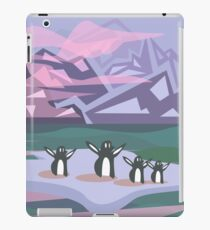 Hey there! iPad Case/Skin