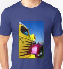 Truck Art T-Shirt