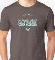 Overcome Unisex T-Shirt