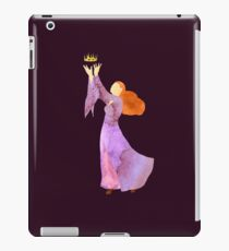 The Blood of Winterfell - Sansa Stark iPad Case/Skin