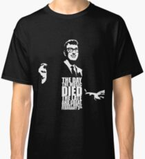 The Day the Music Died Classic T-Shirt
