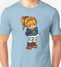 Rainbow Brite [ iPad / Phone cases / Prints / Clothing / Decor ] Unisex T-Shirt