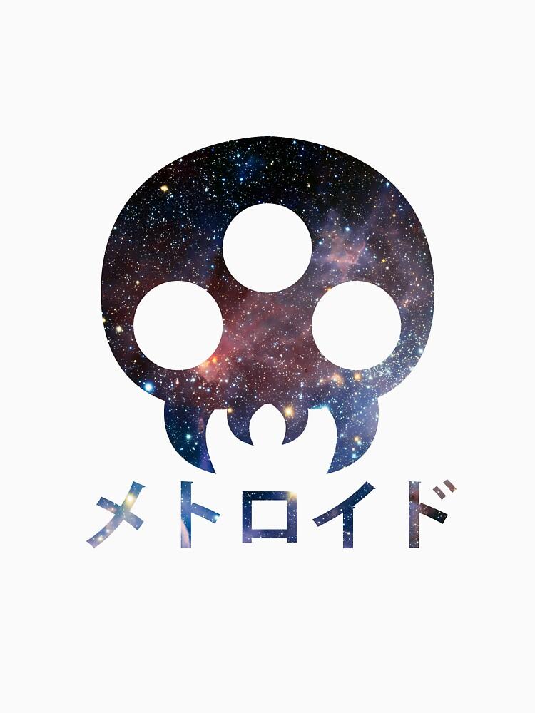 Metroid von Jason-McN